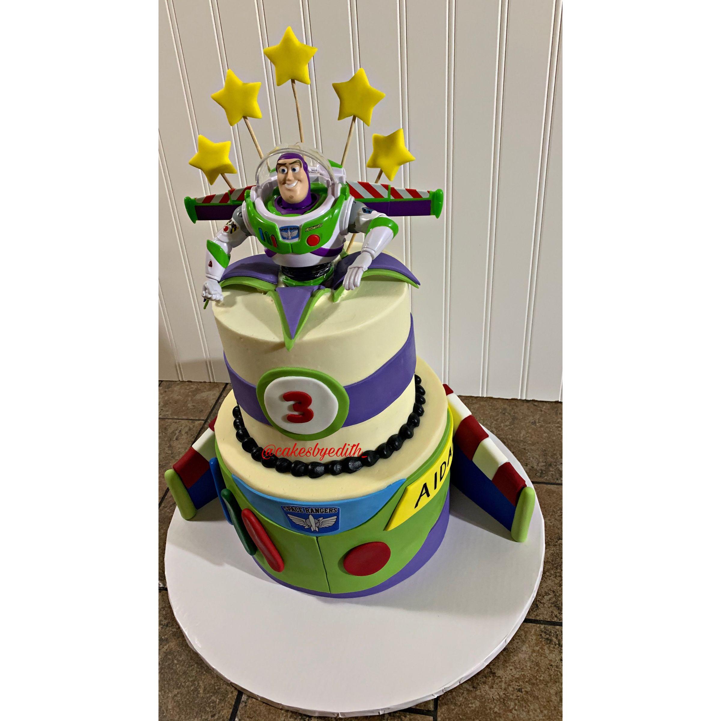 37+ Buzz lightyear cake ideas ideas in 2021