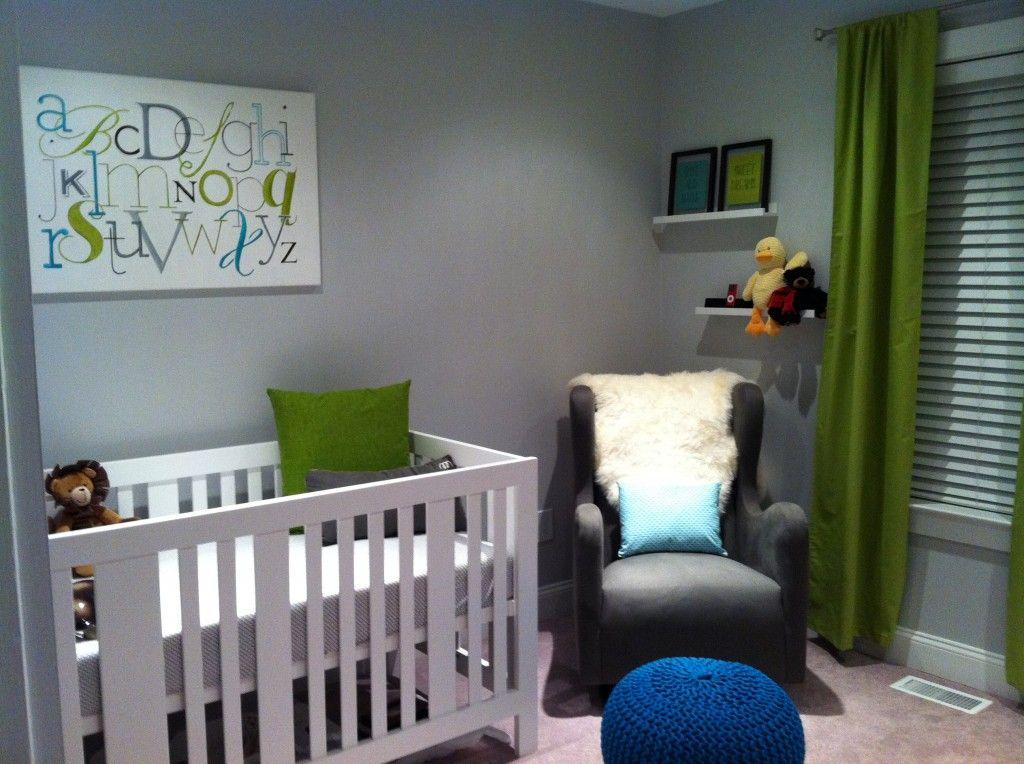 baby brown s nursery
