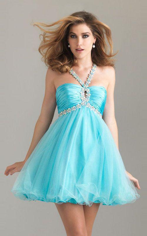 Cheap Short Homecoming Dresses - Dress Xy