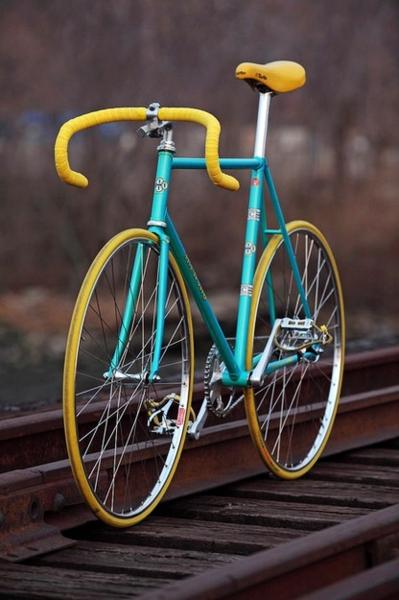 Sw Stark Bicycle Track Fixie Bike Bicycle