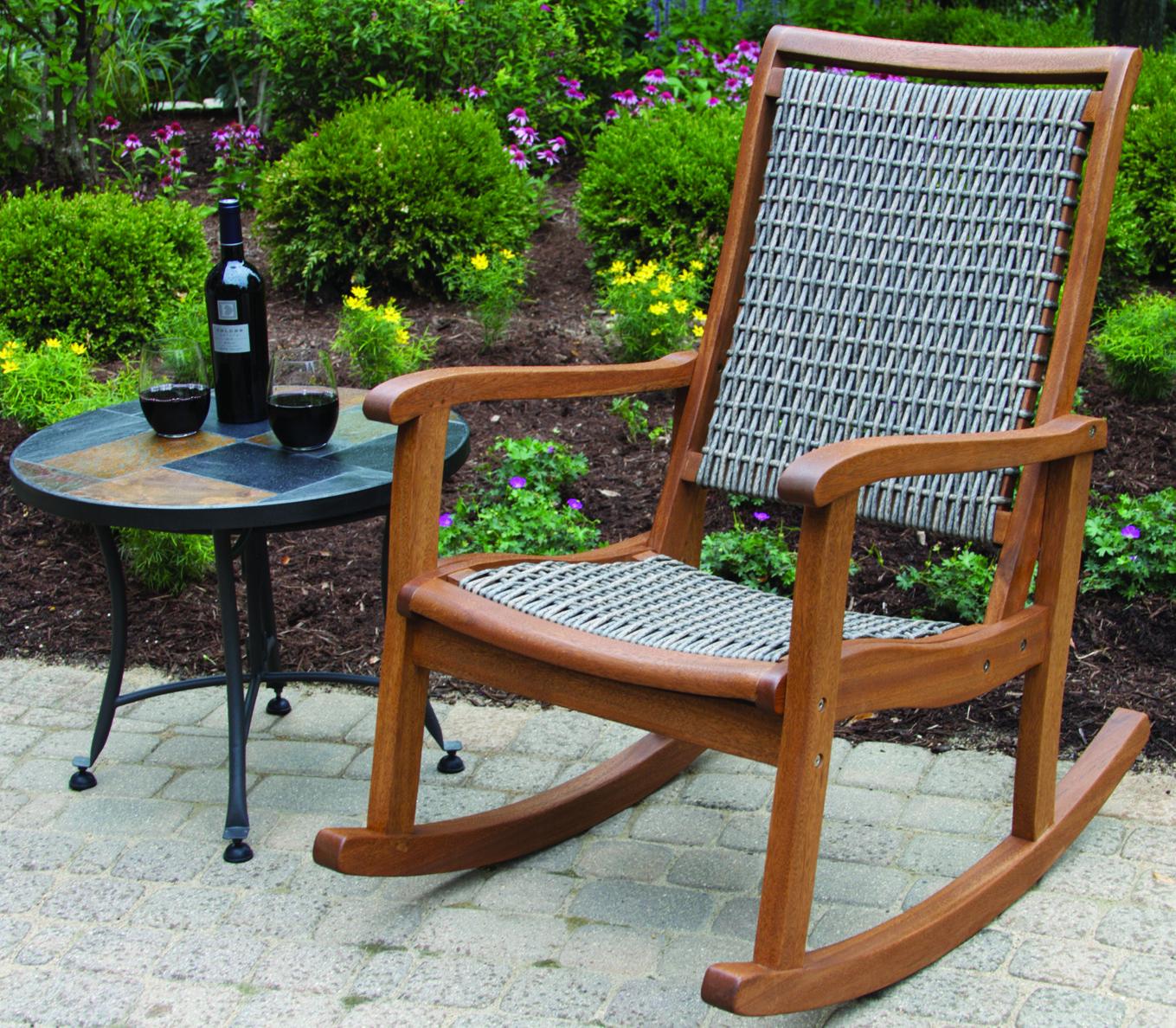 Super All Weather Textured Half Round Wicker Brazilian Cjindustries Chair Design For Home Cjindustriesco