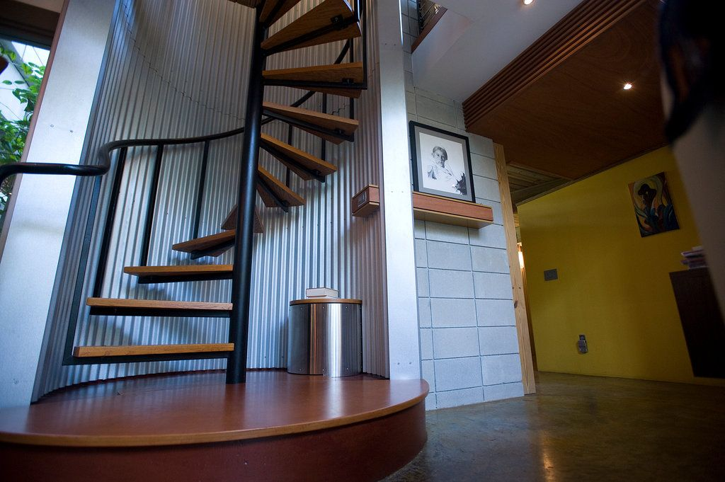 Best Stairs For Tight Spaces 400 x 300