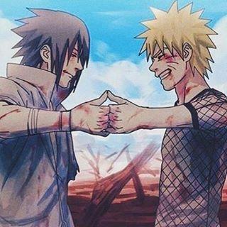 Naruto Shippuden The Last Battle Narutoshippuden Naruto Sasuke