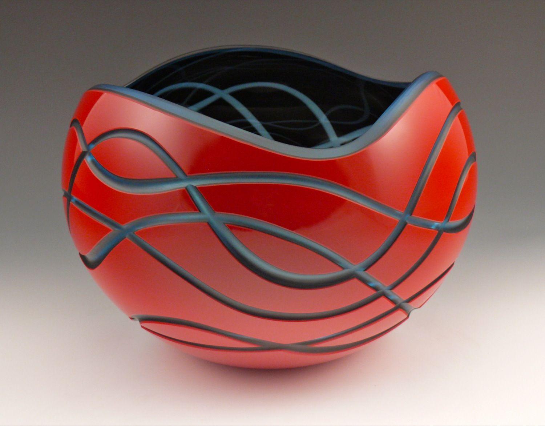 Continuum 14 Contemporary Glass Glass Art Glass Design