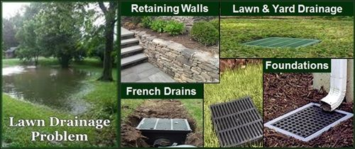 1000 images about drainage on Pinterest Search Landscapes and