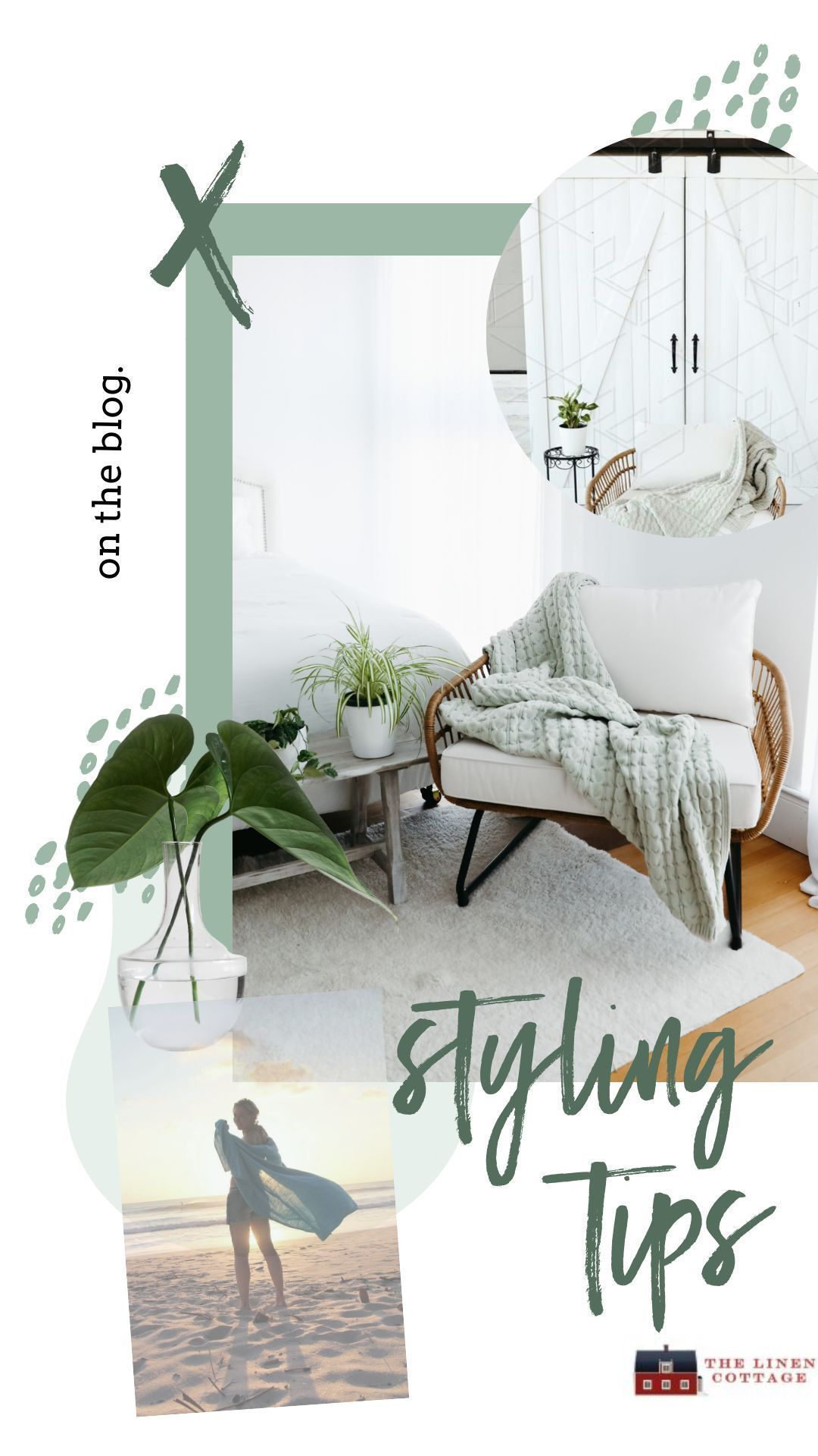 Refresh your home-Now! Nordic Home