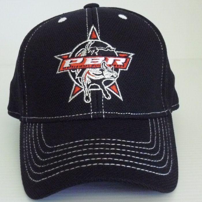 PBR Black Mesh Adjustable Hat  3a195027b28
