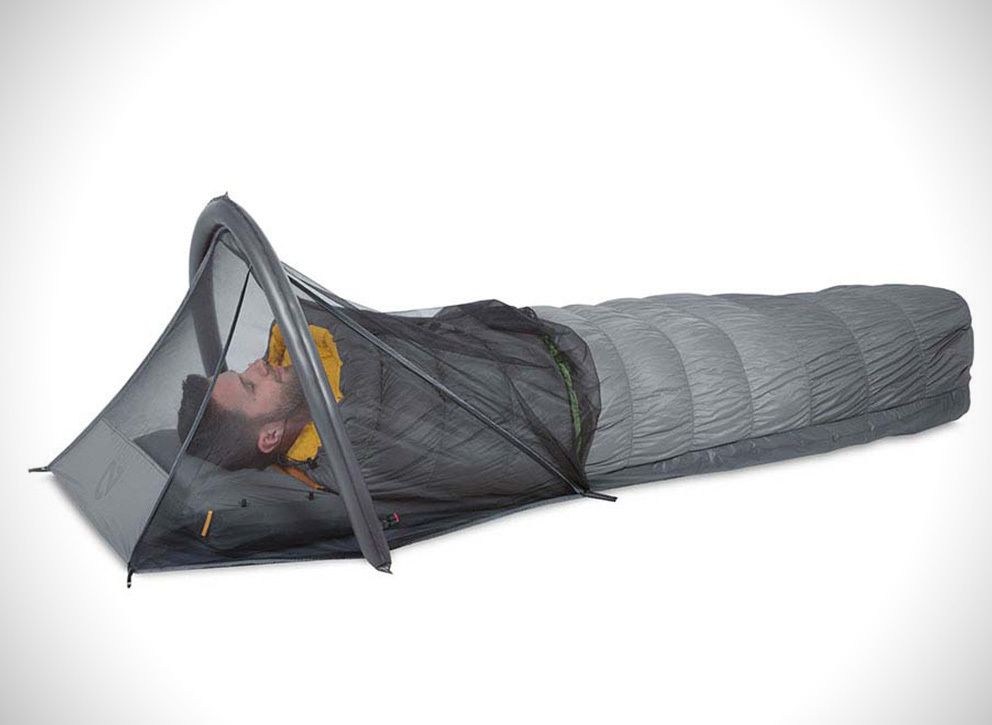 hammock tent    nemo escape pod bivy nemo escape pod bivy   hammock tent  rh   pinterest