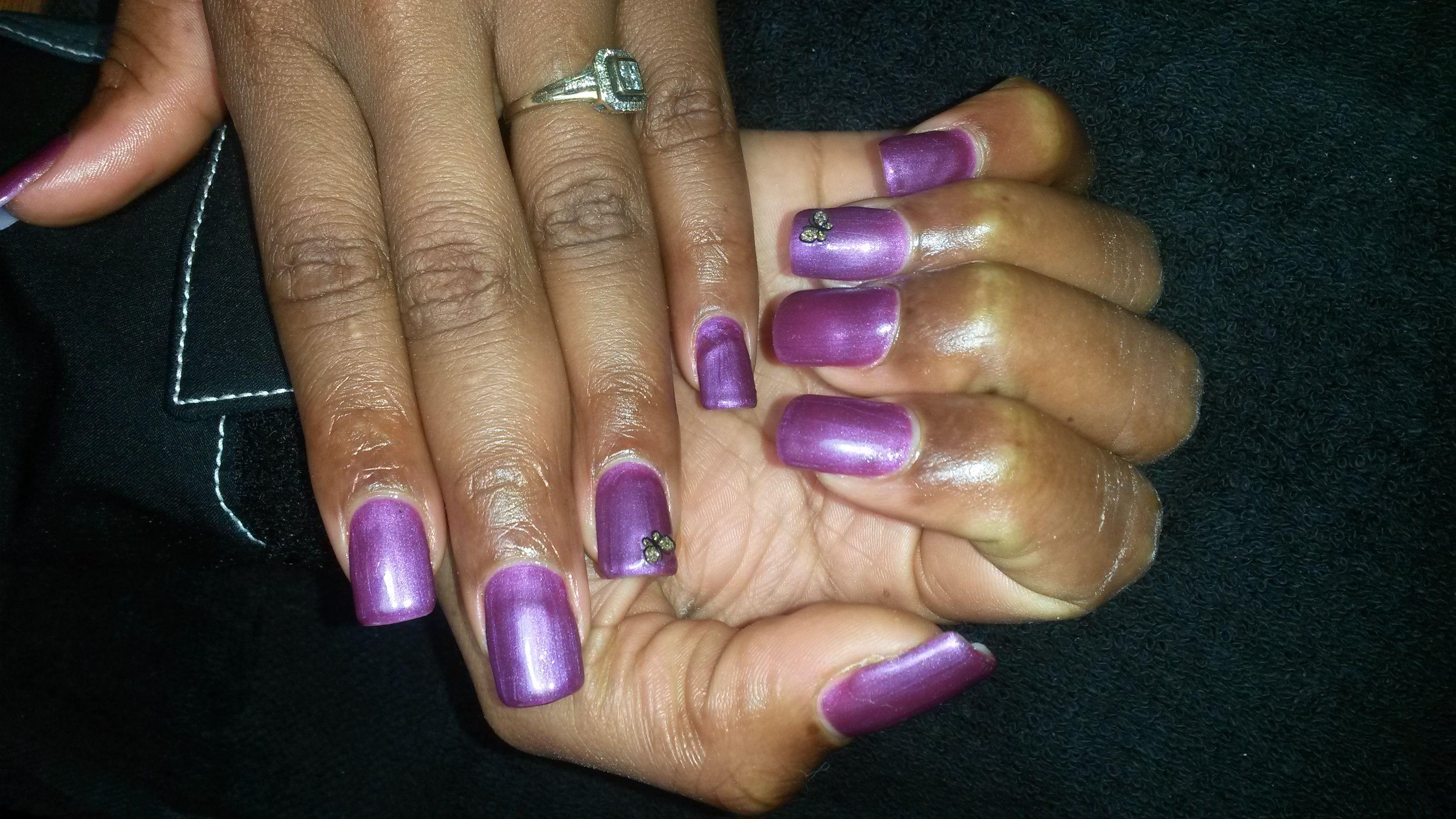 Testa Rossa Beauty East Rand Nail Technician Johannesburg