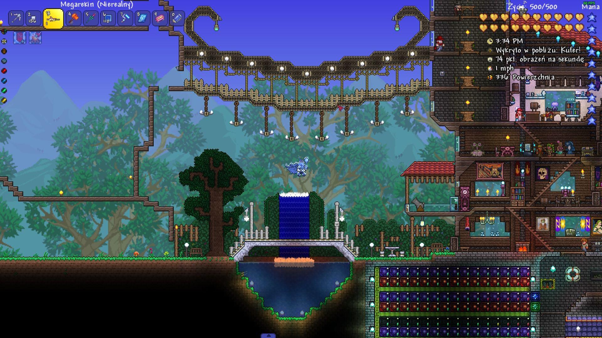 I Like The Waterfall Terrarium Explore House Styles