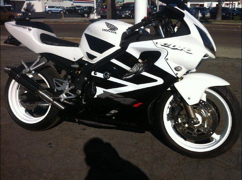 Glossy Black Injection Fairing Kit For Honda CBR600 F4I 2001 2002 2003 Bodywork