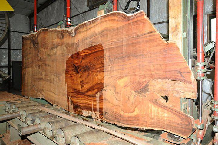 Koa Lumber Koa Wood Wood Hardwood
