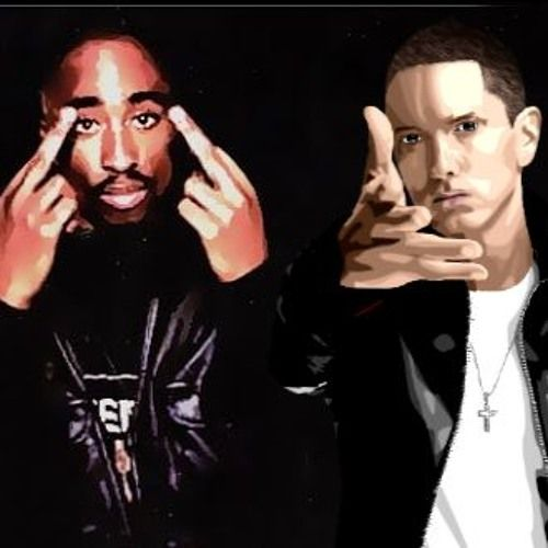 Eminem feat  2Pac - Alive and Dead ✟ (NEW Song 2015) by