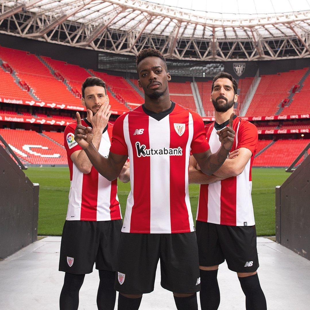 pretty nice 79b5b 1aed4 Pin on España La Liga Football Shirts