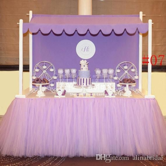 Explore Wedding Party And More Image Result For How To Make A Tutu Round Table Skirt