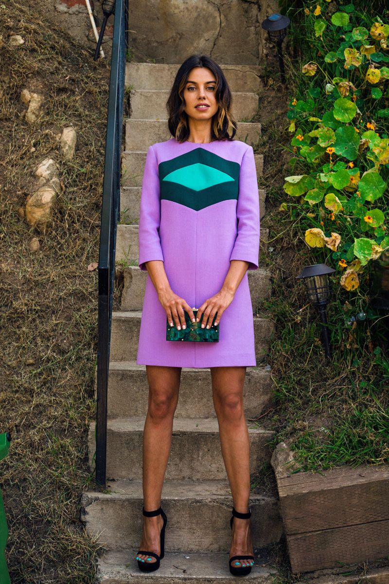 StyleCaster Presents the 25 Most Stylish People in L.A 2015 forecasting