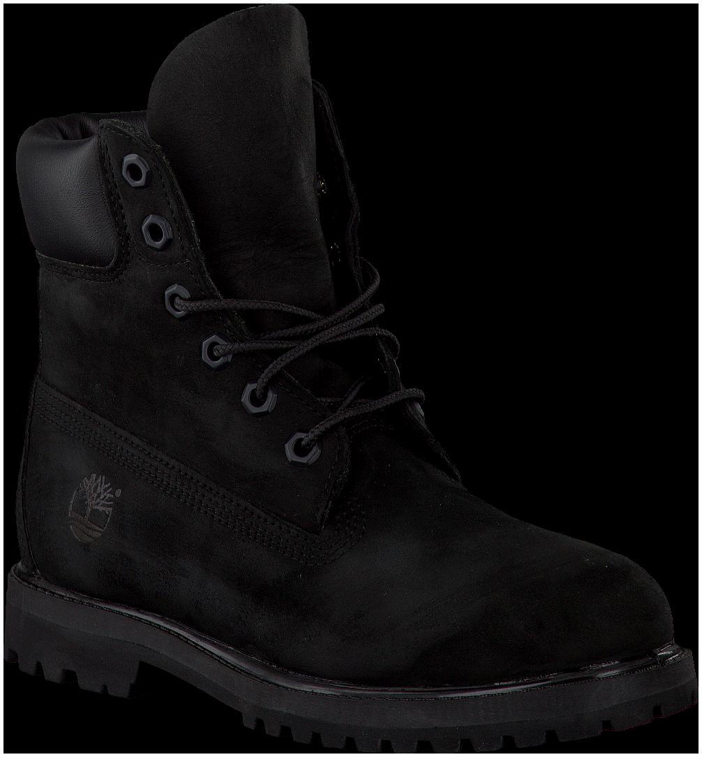 6f663416ec8 Timberland Boots C8658A Noir Plus