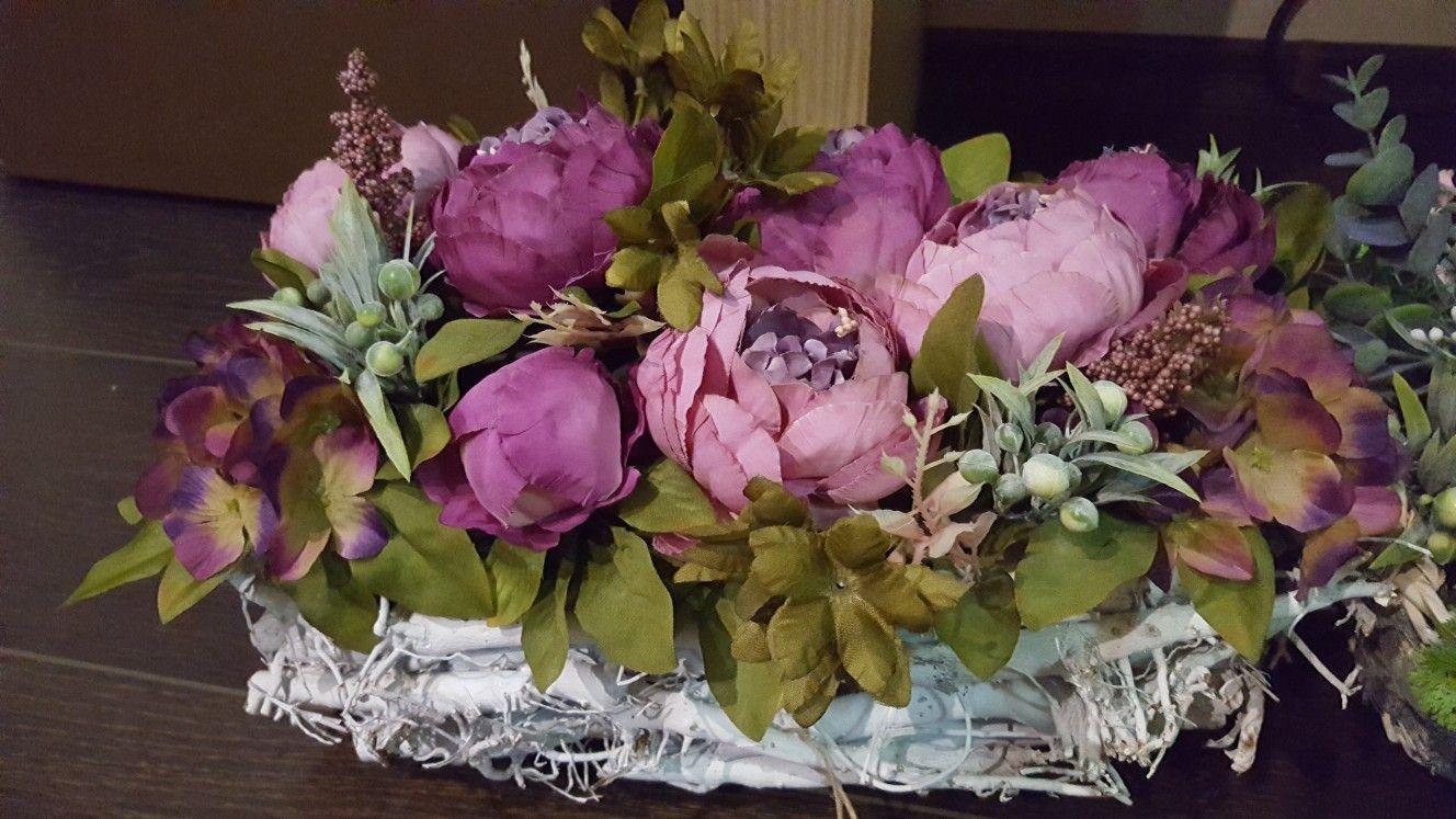 Pin By Antoaneta Lipova On Artificial Flowers Arrangements