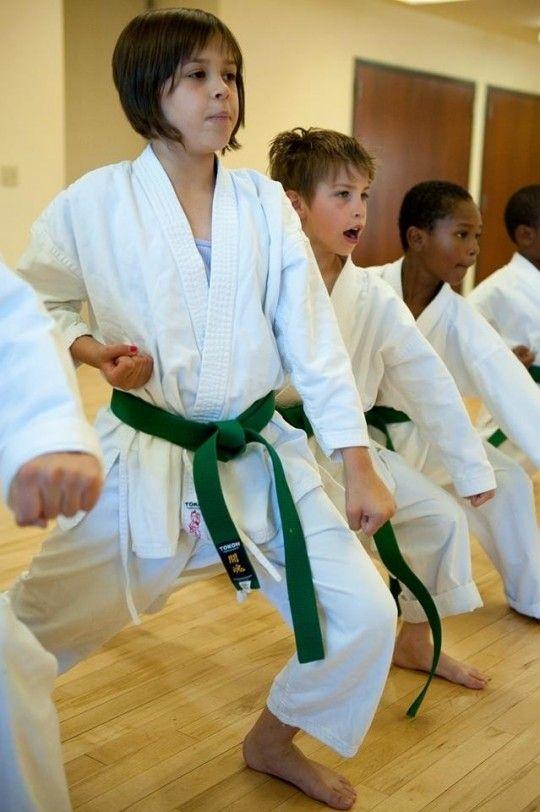 Beginning Taekwondo - November Aurora, Colorado  #Kids #Events