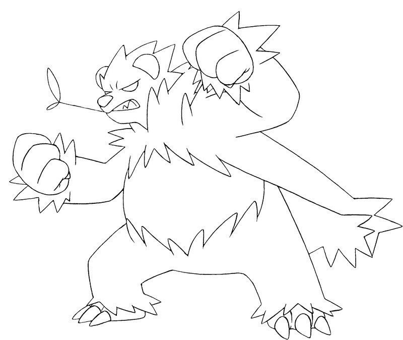 pokemon xy para pintar~pokemon xy para colorir ~ imagens