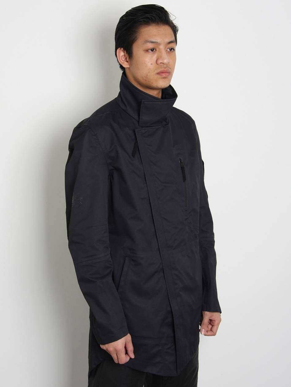9b895fe1f25 Isaora Mac Coat £225