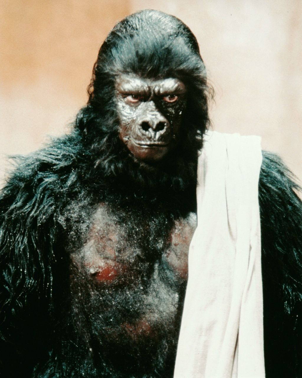 James Gregory As General Ursus Beneath The Planet Of The Apes