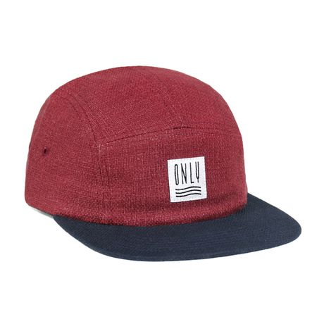 5dcfe4af724 ... coupon for dunes 5 panel hat in red navy only ny ec1fa 351e2
