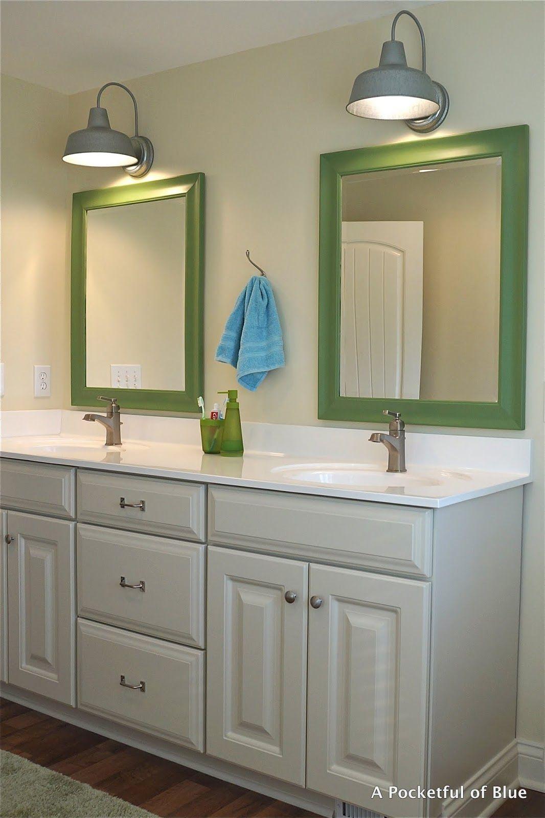 Must Love Junk Best Bathroom Lighting
