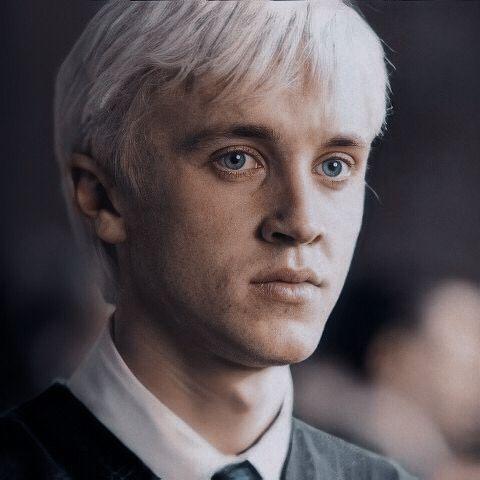Draco Malfoy hpmcurc