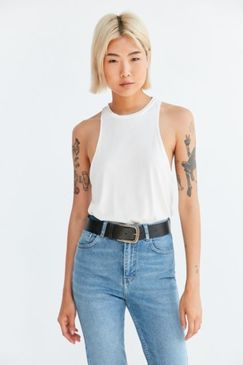 Urban Outfitters Silence + Noise Jax Racerback Tank Top Found on my new favorite app Dote Shopping #DoteApp #Shopping