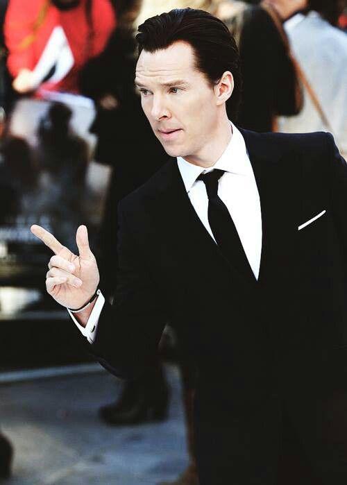 Oh Benedict...