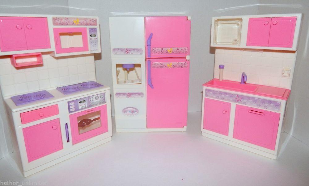 barbie goldlok kitchen playset furniture sweet home barbie doll and kitchen furniture set barbie kuchnia z