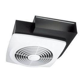 Broan 5 Sone 160 Cfm White Bathroom Fan 503 Broan Bathroom Fan Ventilation Fan