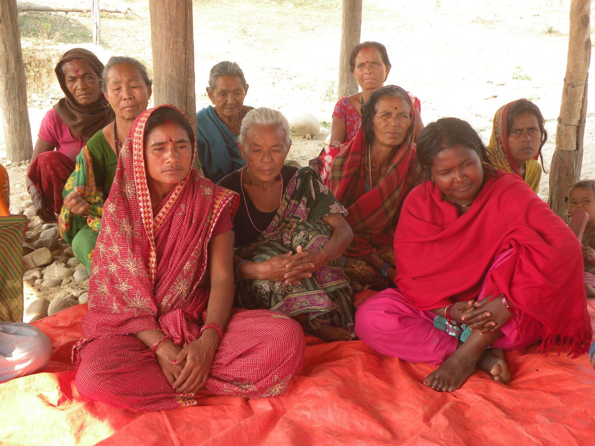 women of nepal - Google Search