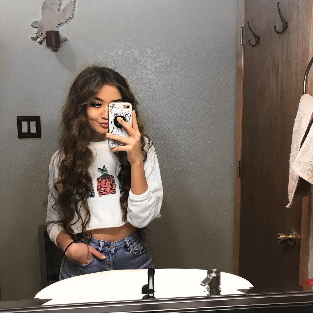 Giselle Ramirez Instagram