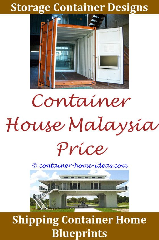 4 Shipping Container House Container Home Floor Plans 40 Foot
