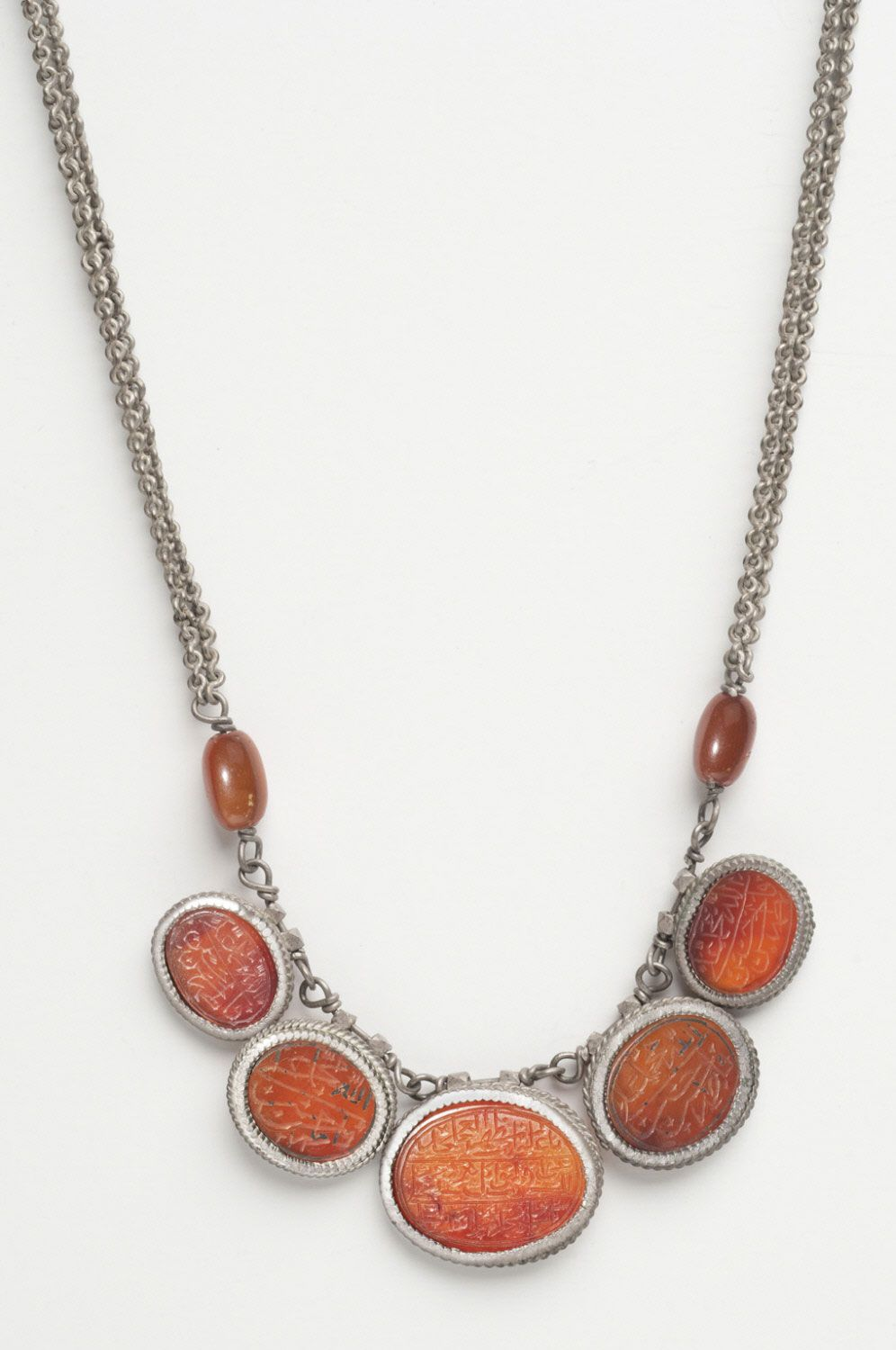 Philadelphia Museum of Art - Collections Object : Necklace