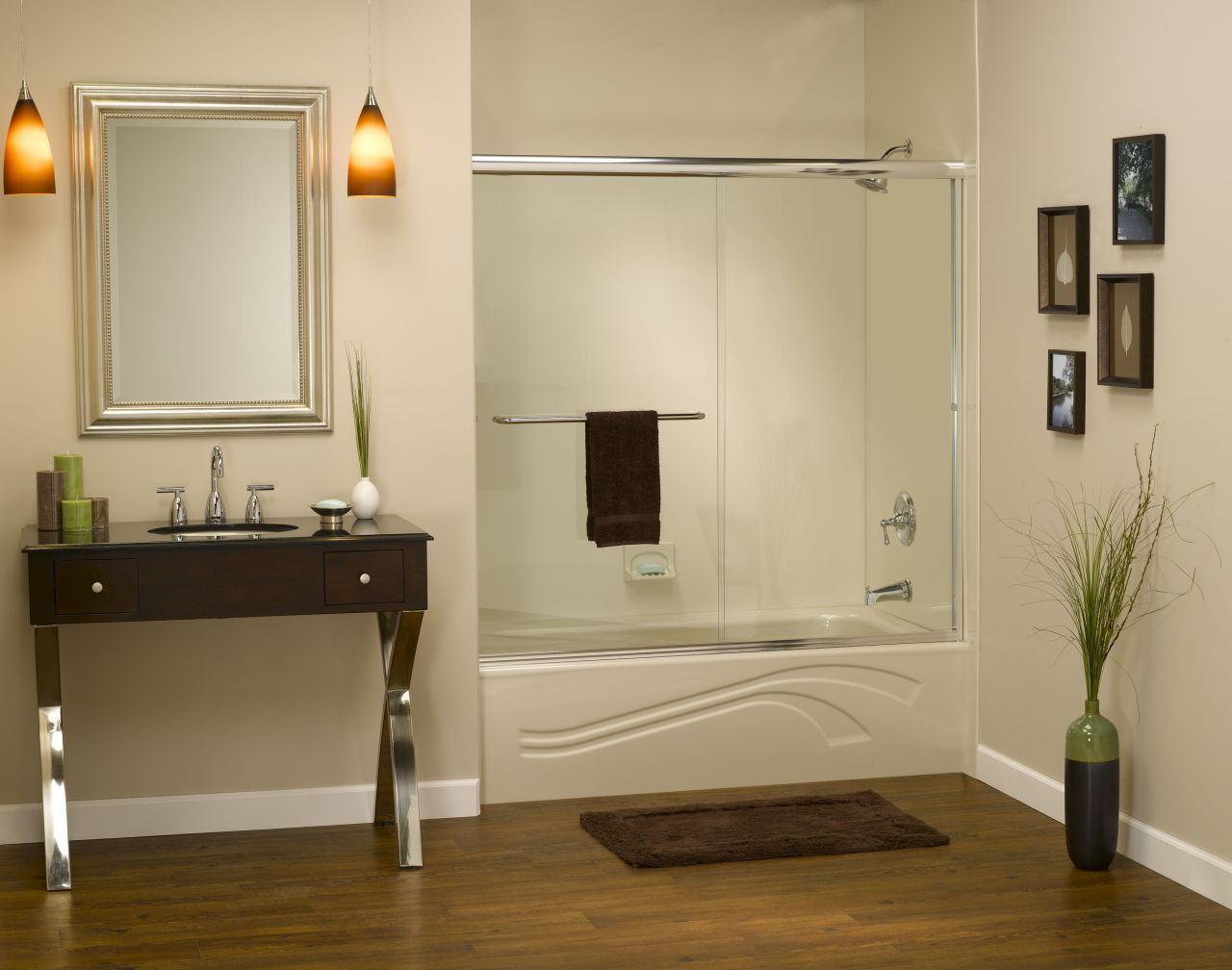 Cost Effective Bathtub Alcove Remodeling Ideas To Ring In The New - Cost effective bathroom renovations
