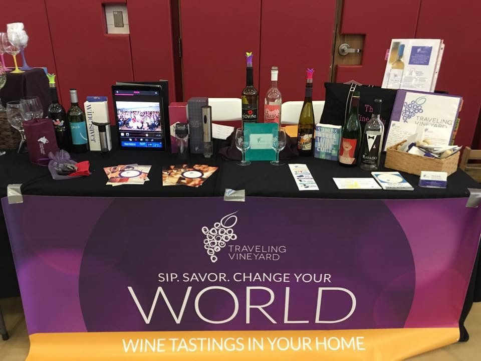 Wine Consultant How To Start a Wine Business Traveling