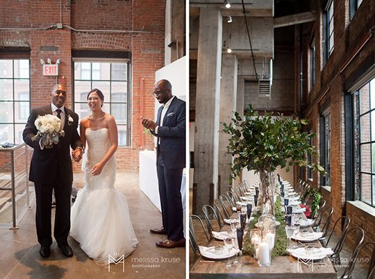 Alana Chris Brooklyn Wedding Wedding Photographers