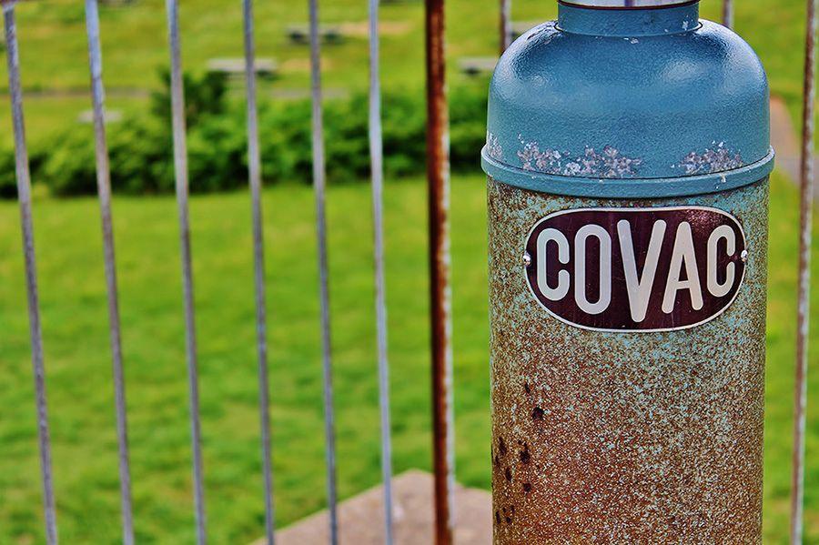 covac!