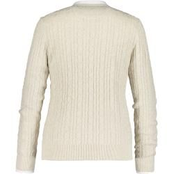 Photo of State of Art Modern Classics Pullover, Leinen-Mix State of Art