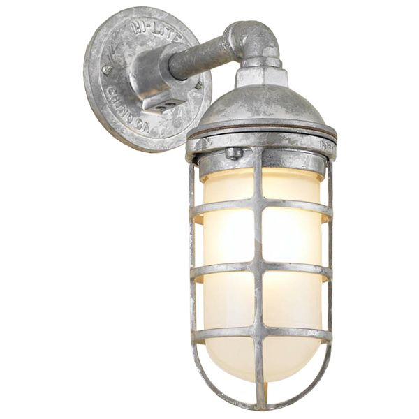 industrial design lighting fixtures. Wall Lights With A Seafaring Touch | The Vessel Light Industrial Design Lighting Fixtures