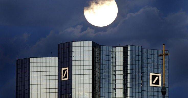 Deutsche Bank: Αρνητικές από όλες τις πλευρές οι συνέπειες του Brexit