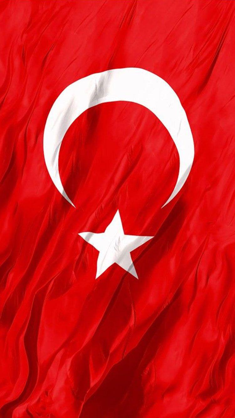 Iphone Türk Bayrağı Duvar Kağıtları Indir Türk Bayrakları