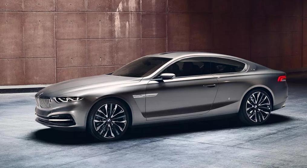 2018 BMW 9 Series Release Date, Price, Specs – Despite numerous ...