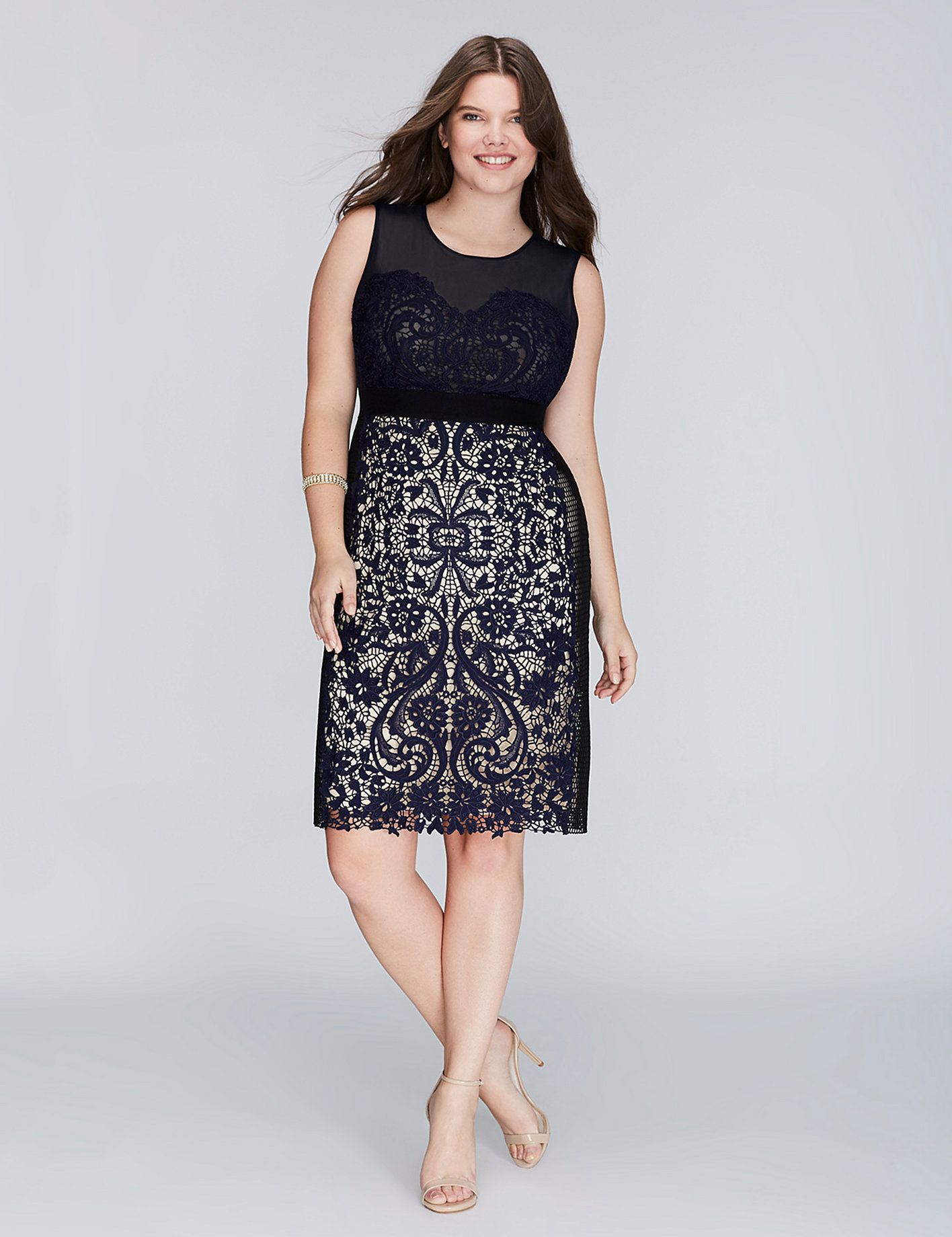 93440fb9c102 Clearance Plus Size Womens Dresses   Skirts Sale