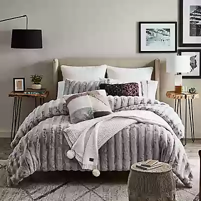 Ugg Wilder Bedding Collection Bed Bath Beyond Bed Comforter