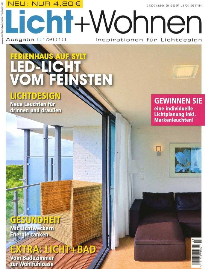 Germanys best design magazines the must read interior design