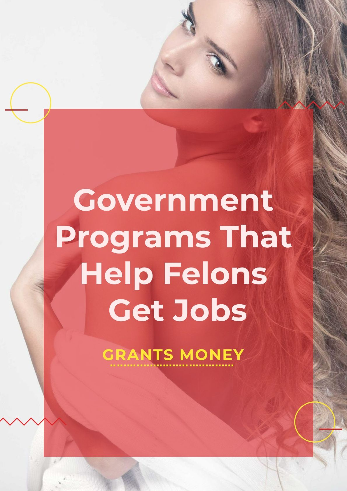 Government Programs That Help Felons Get Jobs Personal